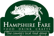 Hampshire farm